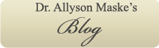 Dr. Allyson Maske of Atlanta Plastic Surgery's Blog