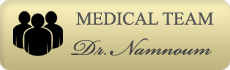 Atlanta Plastic Surgery, P.C. Dr. Namnoum Medical Team