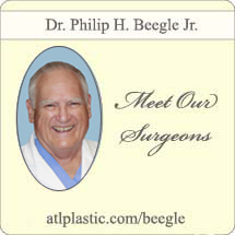 Phillip Beegle, Atlanta Plastic Surgery
