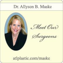 Dr. Allyson Maske