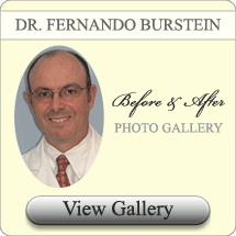 Dr. Fernando Burstein's photo gallery of Before & After Cosmetic and Reconstructive Photos