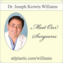 Dr. Joseph Williams