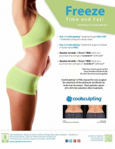 atlanta coolsculpting