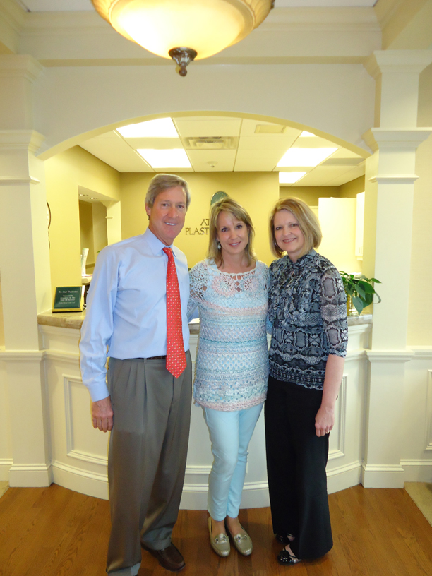 Patti Bergey - Atlanta Plastic Surgery