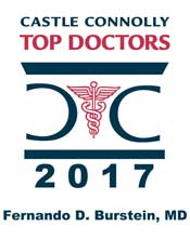 Fernando Burstein Atlanta Top Doc 2017