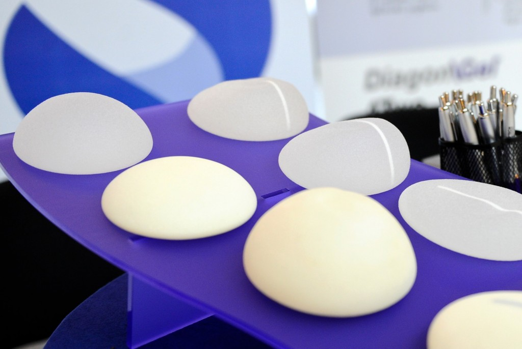 Breast Implants: Exploring the Options