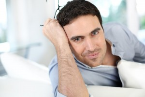Men are Looking Younger with Facial Plastic Surgery