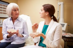 Answering Frequently Asked Questions about Breast Reconstruction
