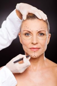 How Does a Mini-Facelift Treat Facial Aging