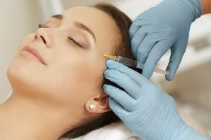 Treatments to Delay the Effects of Facial Aging