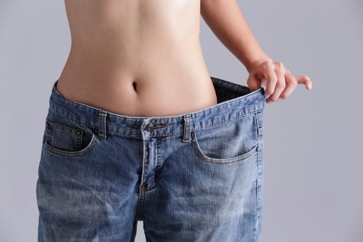 Yoga to lose fat fast