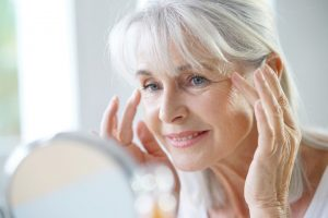 Targeting the Signs of Facial Aging