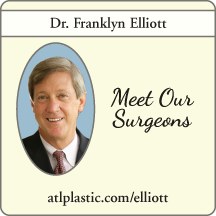 franklyn elliott md plastic surgeon