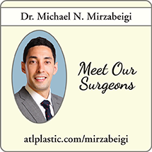 Mirzabeigi md plastic surgeon